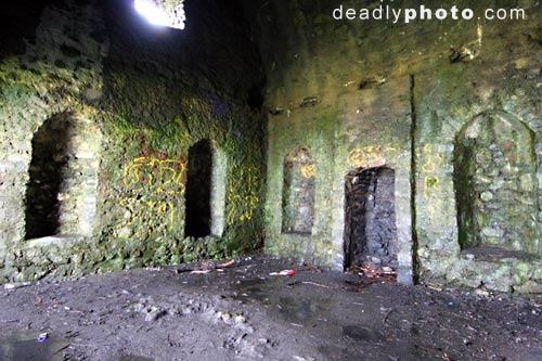 The Hellfire Club, Dublin