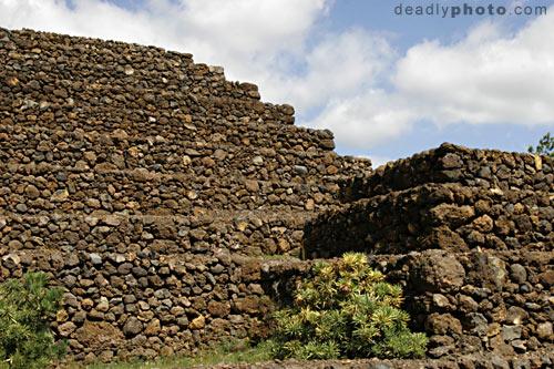 Pyramids of Guimar, Tenerife